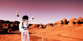 Why Are Earthlings Obsessed With Mars?