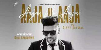 Aaja Ni Aaja is Guru Randhawa's New Song, And It's From A Punjabi Movie