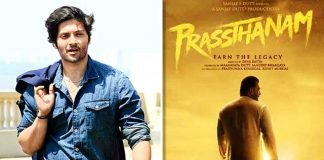 Ali Fazal In Prassthanam: We Love Him And We Cannot Lie!