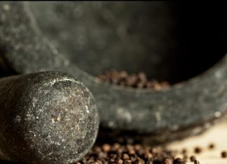 Have You Heard Of Timut Pepper? This Spice From Nepal Is The World Food Trend To Watch Out For