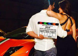 Tarun Mansukhani's 'Drive' Stars A Fresh New Leading Pair