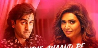 Mujhe Chaand Pe Le Chalo - The 'Sanju' Song That Got People Talking