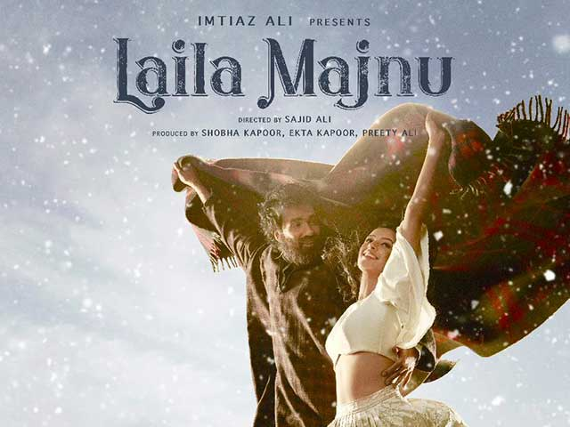 Laila Majnu Comes This September: Celebrate The Madness Of Love