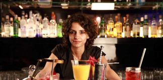 Ami Shroff, One Of The Top Flair Bartenders In India, Speaks About Her Work