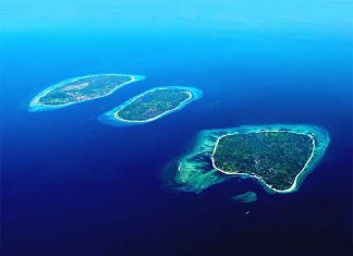 Party Or Romance, Do It At The Gili Islands Of Indonesia