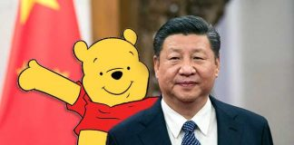 Jinping And His Weird Problem With Winnie The Pooh