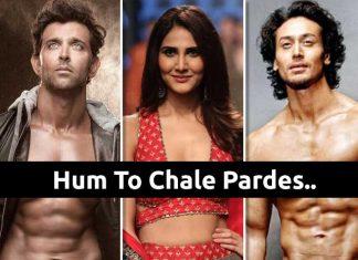 Hrithik Roshan, Tiger Shroff And Vaani Kapoor Will Soon Be Globe Trotting