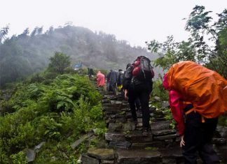 Five Himalayan Treks Not To Miss This Monsoon