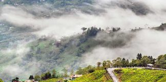 Top Five Things To Do In Darjeeling