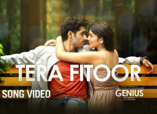 Tera Fitoor Song From Genius Brings Together Himesh And Arijit