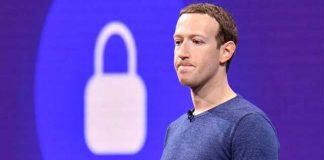 Facebook Fined 500,000 Euros For Data Breach
