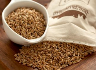 Farro - Another Ancient Grain Making Way Into Millennial Eating