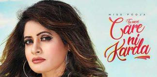 Miss Pooja's New Punjabi Number Is Called Tu Meri Care Ni Karda