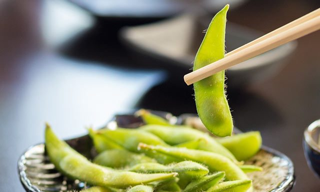 Why You Should Include More Edamame In Your Diet?