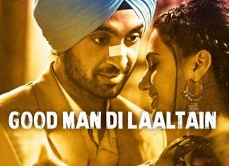 Soorma's Latest Song is Called Good Man Di Laaltain, And It's Sung By Sukhwinder And Sunidhi