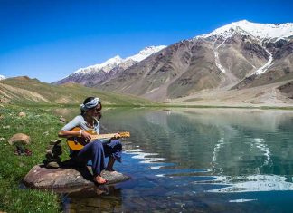 Five Reasons Why You Should Travel To Leh In Monsoon