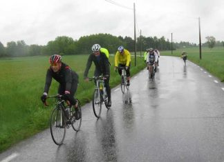 Monsoon Cycling Trails Around Bengaluru For A Rainy Ride