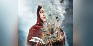Gul Makai The Bollywood Film On Young Social Activist Malala Yousafzai Is All Set To Hit The Screens