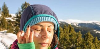 Should You Skip Sunscreen In Winter?