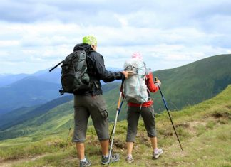 Tips For Your First Trekking Experience