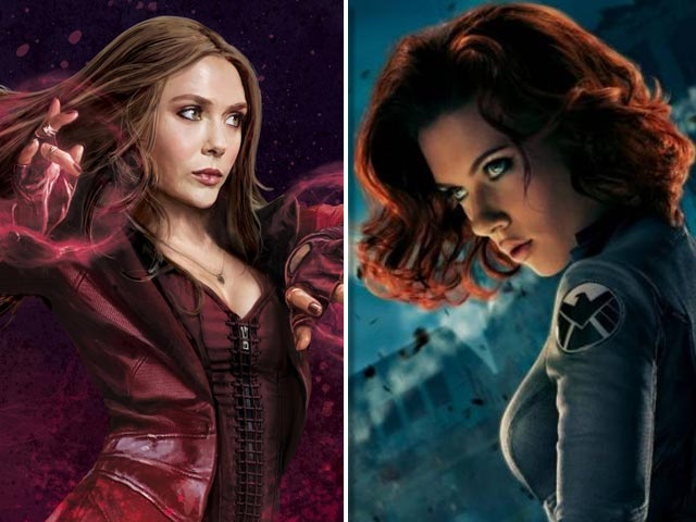 4 Female Superheroes Who Deserve Their Own Movies Right Now!