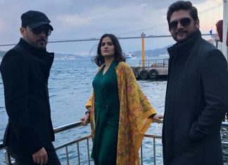 Strings And Sona Mohapatra Create Blissful Sufi Music In New Song Naina