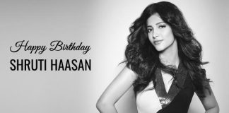 Do You Know Shruti Haasan's Secret To Her Charming Beauty?