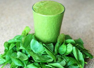 5 Treats To Make From Popeye's Favorite Spinach