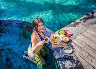 Looking For Some Solo Travel Inspiration? You Must Follow Shenaz Treasurywala's Instagram