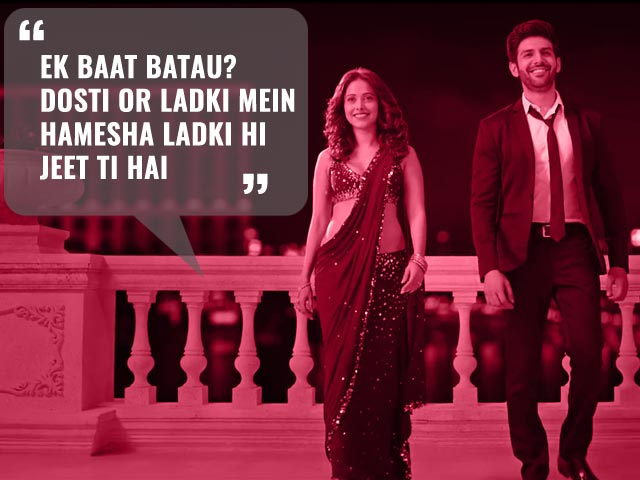 Most Popular Dialogues Of Movies In 2018