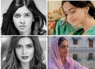Bollywood Celebs And The #10YearsChallenge - We Want More Coming!