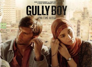 Gully Boy Trailer: High On Energy, Drama, Action And Emotions Besides Great Rap!