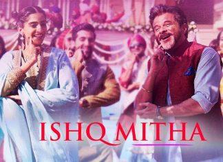 """Ishq Mitha"" From Ek Ladki Ko Dekha Toh Aisa Laga - Another Remake For The Year's First Wedding Song"