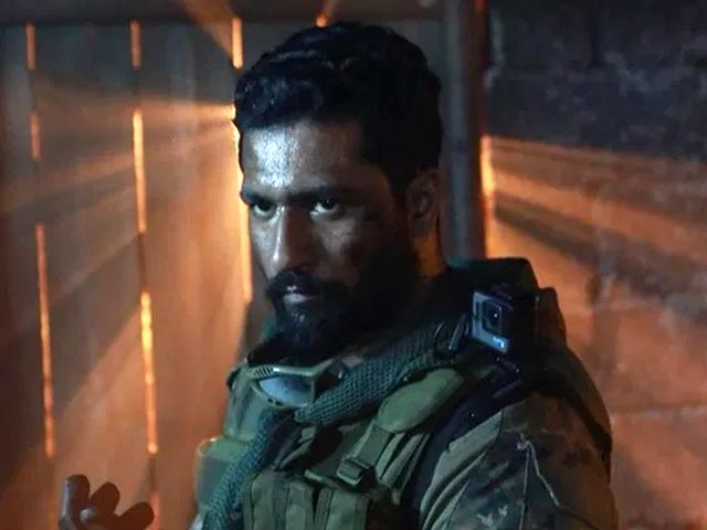 Uri: The Surgical Strike Music Review