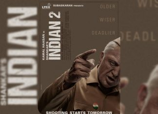 What And What Not To Expect From Indian 2