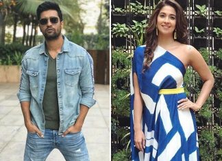 Did You Know About Vicky Kaushal's Fascinating Love-Story?
