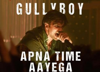Apna Time Aayega Begins Gully Boy's Much Awaited Music Release