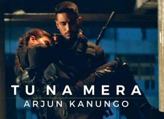 Tu Na Mera By Arjun Kanungo Tells The Story of Love That Never Existed
