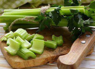 Interesting Ways To Add Celery To Your Food