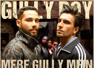 Mere Gully Mein Gets Recreated For Gully Boy With Ranveer Singh