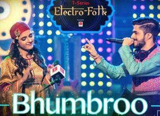 "Shirley Setia's Electro-Folk ""Bhumbro"" Is A Breath Of Fresh Air"