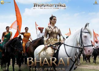 Manikarnika's New Song Bharat Is All About Patriotism
