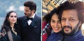Bollywood Celebs Share Their Real Life 'Ek Ladki Ko Dekha' Moments