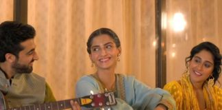 Who Is Regina Cassandra? The Girl Playing Sonam's Love Interest In Ek Ladki Ko Dekha Toh Aisa Laga