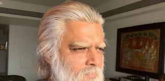 Can You Guess This Actor Dressed As Nambi Narayanan?