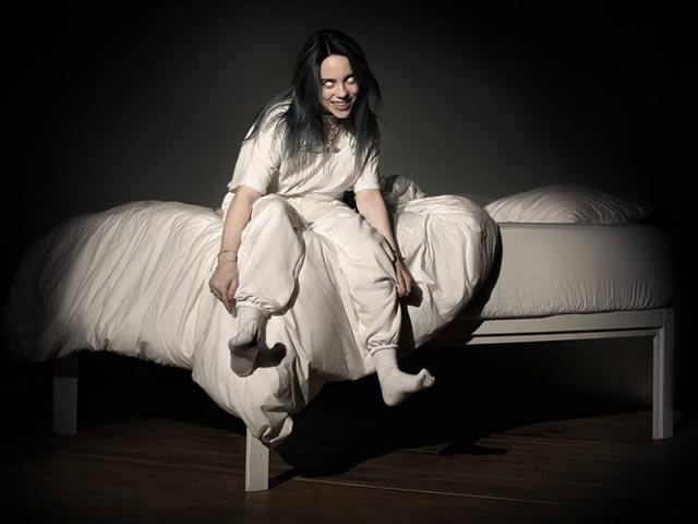 Billie Eilish's New Music Video For Bury A Friend Is Quite Unnerving
