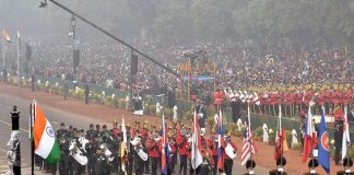 A List Of Places Hosting The Best Republic Day Parades In India