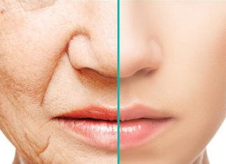 Sagging Face Fat Now Has A Remedy
