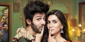 Luka Chuppi Trailer Review - Fun And Entertaining With An Interesting Line-up!