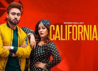 """""""California"""" By Nishawn Bhullar And Priya - You Got To Watch This Only For Outfit Ideas!"""